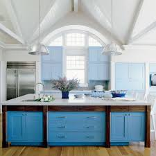kitchen blue cabinets 10 blue kitchen cabinet ideas to upgrade your kitchen today