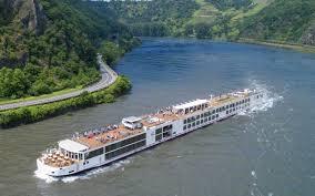 five things to about viking river cruises rinda cruise ship