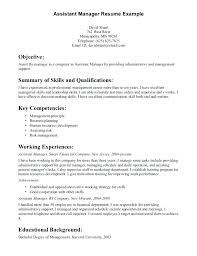 supervisor resume exles here are laboratory manager resume assistant manager resume template