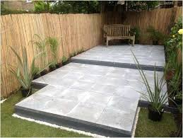 Laying Patio Slabs The Landscaper The Easiest Way To Lay A Patio