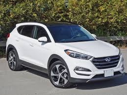 hyundai tucson 2014 price 2016 hyundai tucson 1 6t limited awd road test review carcostcanada