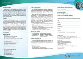 brochure templates word free download