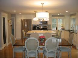 Kitchen Table Lighting Pleasemakeitend Kitchen Lighting Vaulted Ceiling Images