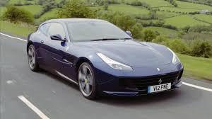 black ferrari back chris harris drives ferrari gtc4lusso top gear