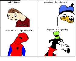Spoderman Memes - 25 best memes about dolan dolan memes