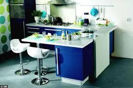 coin repas dans cuisine coin repas dans la cuisine 21 idées sympas et pratiques côté