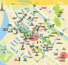 Map Of New York City Attractions Pdf by Maps Update 700492 Amsterdam Tourist Attractions Map Pdf Johor