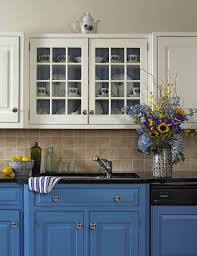 Blue And White Kitchen 310 Best Blue And White Kitchens Images On Pinterest Home