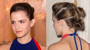 emma watson hairdos easy step by step emma watson s beauty the beast inspired hairstyles beauty crew