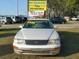 1997 lexus ls400 1997 lexus ls 400 for sale las vegas nv carsforsale com