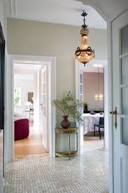 walls shaded white woodwork london stone ceiling strong white