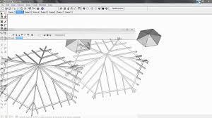 8 Sided Wooden Gazebo by Hexagonal Roof Info Youtube