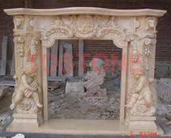 Sell Marble Fireplace Marble Fireplace Mantel China Granite Marble Countertops Vanity