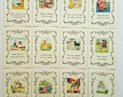 Nursery Rhymes Decorations Goose Shower Etsy