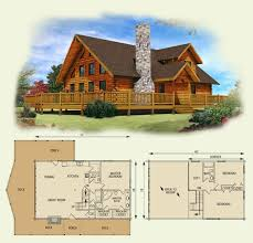 log cabin with loft floor plans log home house plans with loft home deco plans