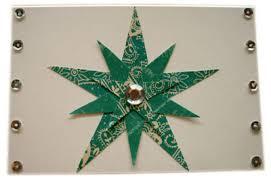homemade christmas card ideas