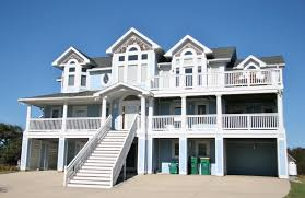 special occasion event homes outer banks north carolina