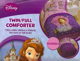 Sofia Bedding Set Imported Blankets Disney Comforter Sets Disney Sofia Bedding