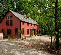 Dormer Over Front Door Big Front Door Exterior Farmhouse With Over Size Windows Barn Lights