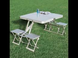 Stainless Steel Folding Table Folding Stainless Steel Table