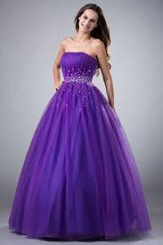 blue purple prom dress purple prom dresses strapless