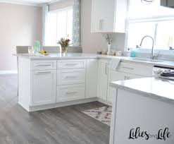 grey kitchen countertops with white cabinets white quartz countertop search lilies and interior