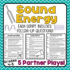 act out a sound activity free hands on science activity for 4th