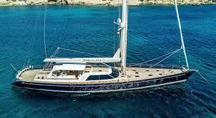 sail 100 feet wellington yachts