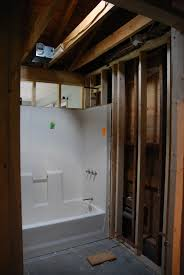Update Bathroom Mirror by Project Update The Light At The End Of The Tunnel The Made Home