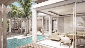 courtyard home designs providenciales villas for sale project showcase blue cay estate