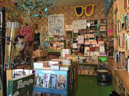 comics u2013 indie bookstores of new york city