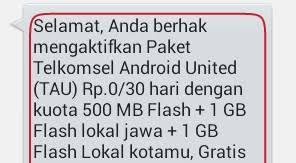 kode kuota gratis telkomsel pengin kuota gratis dari telkomsel begini caranya smartreload88