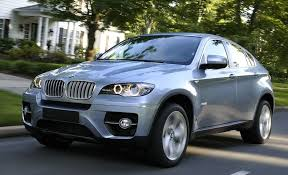 bmw hydrid 2010 bmw activehybrid x6 x6 hybrid review car and driver
