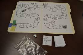 board games u2013 welcome to mrs kerr u0027s mathland