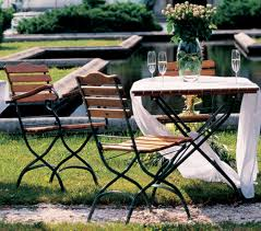 Country Outdoor Furniture by Haste Garden American Country