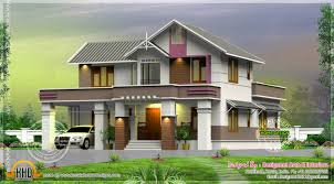 4 bedroom house in 272 square yards kerala home design and floor