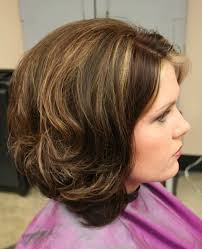 Layered Bob With Lengthy Bangs U2013 Hairstyle Tips
