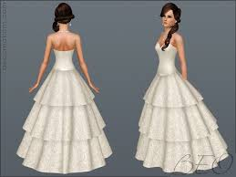 21 wedding dresses sims 4 cc clothes dresses sims sims pin