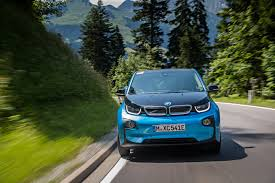 bmw electric car bmw ceo we want 100 000 electric vehicle sales in 2017