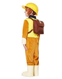 amazon com spirit halloween toddler rubble costume deluxe paw