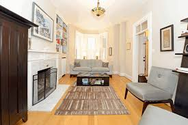 How To Arrange A Long Narrow Living Room by Furniture Placement Long Narrow Living Room Plain Comfy Gray Sofa