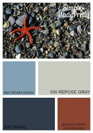 themed paint colors best 25 nautical paint colors ideas on nautical theme