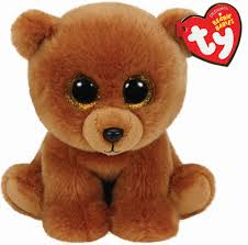 find the ty original beanie babies ming panda bear regular at