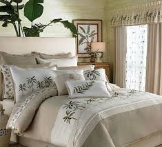 Pottery Barn Tropical Bedding Best 25 Tropical Bedding Ideas On Pinterest Tropical Bed
