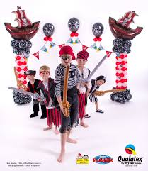 pirate theme party the best balloon ship ahoy pirate theme party ideas