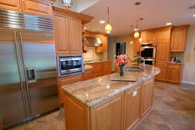 Granite Island Kitchen Stunning Kitchen Island Granite Photos Home Decorating Ideas
