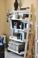 ladder shelf woodworking plans and information at woodworkersworkshop