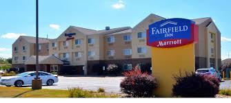 Barnes And Noble Springfield Dining Fairfield Inn Marriott Springfield Illinois Il Hotels