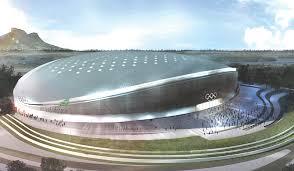 Olympics Venues Racing To Get Ready Rio 2016 Olympics Urban Land Magazine