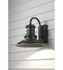 Murray Feiss Wall Sconce Feiss Ol8601rsz Redding Station 1 Light 13 Inch Restoration Bronze